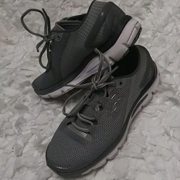 newest c9bff 2568b Under Armour speedform charged gemini 2 sneakers